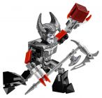 LEGO DC Comics Super Heroes 76087 Flying Fox : l'attaque aérienne de la Batmobile