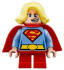 LEGO DC Comics Super Heroes 76094 Mighty Micros : Supergirl contre Brainiac
