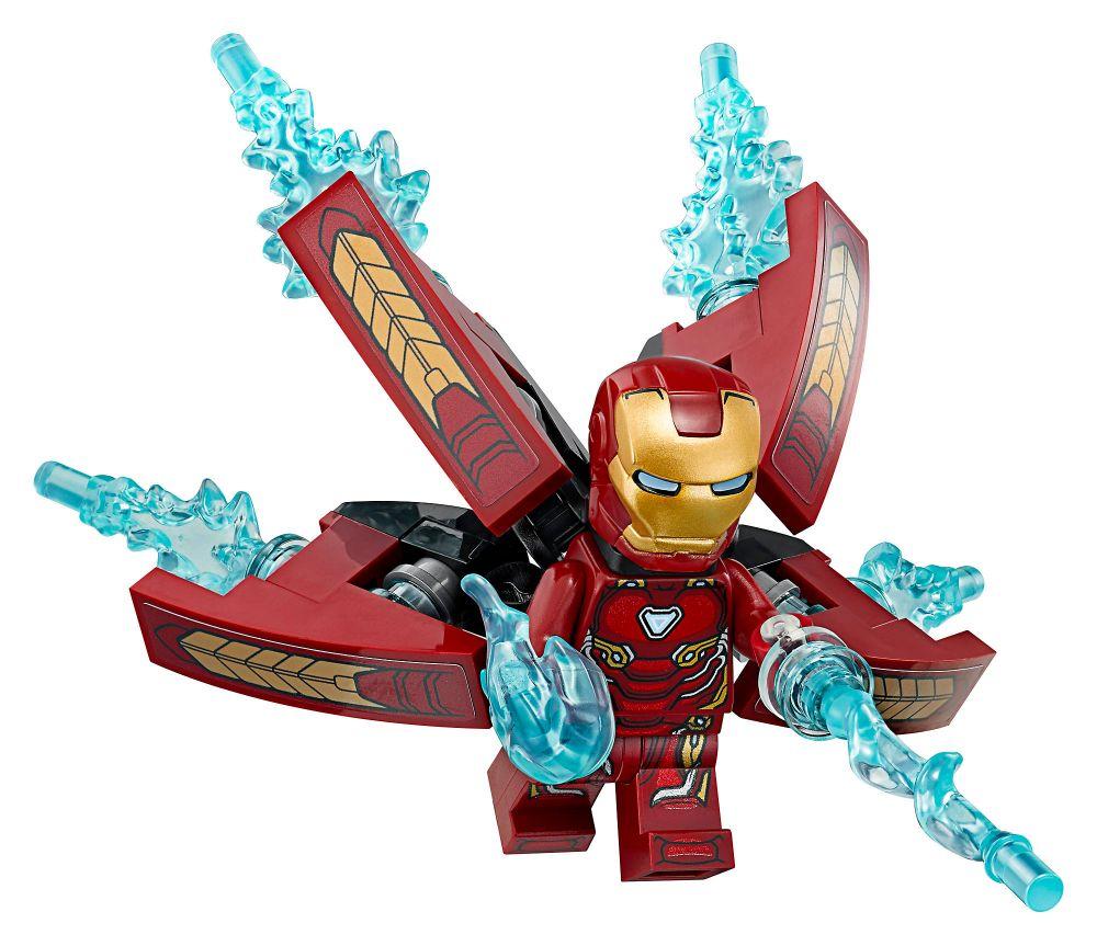 Le Lego Heroes De Thanos 76107 Combat Ultime Marvel Super Yf7yI6vgb