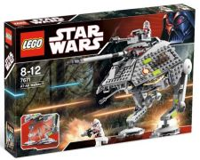 LEGO Star Wars 7671 AT-AP Walker