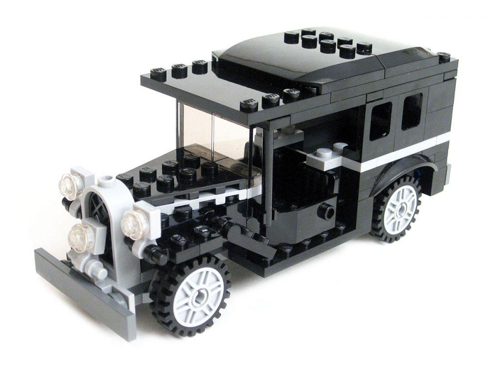 ... LEGO Indiana Jones 7682 Course poursuite dans Shanghai