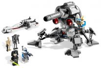LEGO Star Wars 7869 Battle for Geonosis