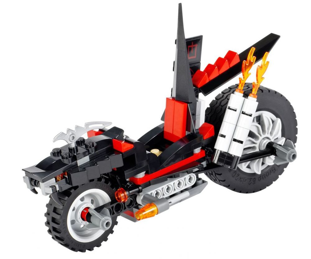 LEGO Tortues Ninja 79101 Pas Cher