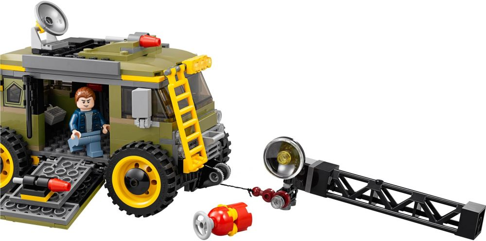 LEGO Tortues Ninja 79115 Pas Cher