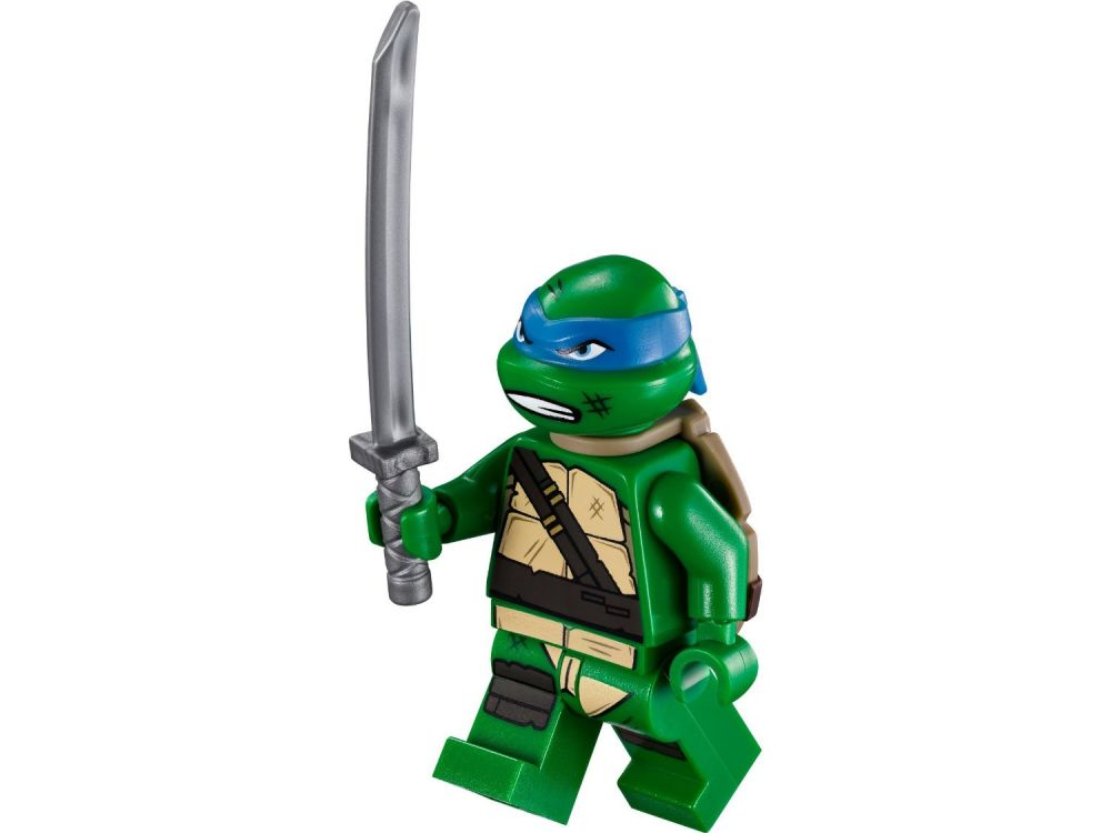 LEGO Tortues Ninja 79118 Pas Cher