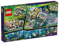 LEGO Tortues Ninja 79121 Course-poursuite sous-marine