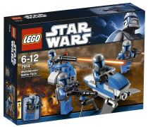 LEGO Star Wars 7914 Mandalorian Battle Pack