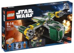 LEGO Star Wars 7930 Bounty Hunter Assault Gunship