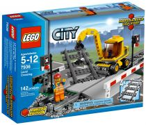 LEGO City 7936 Le passage à niveau