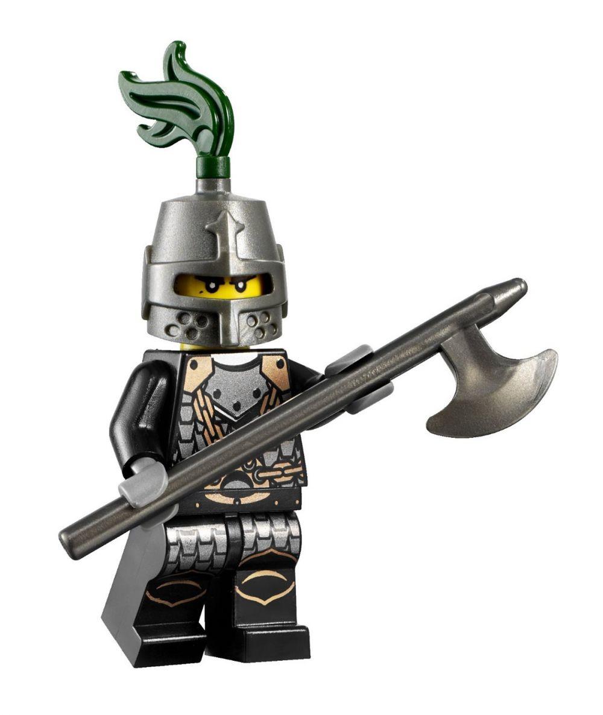 lego kingdoms 7950 pas cher le combat des chevaliers. Black Bedroom Furniture Sets. Home Design Ideas