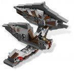 LEGO Star Wars 7957 Sith Nightspeeder