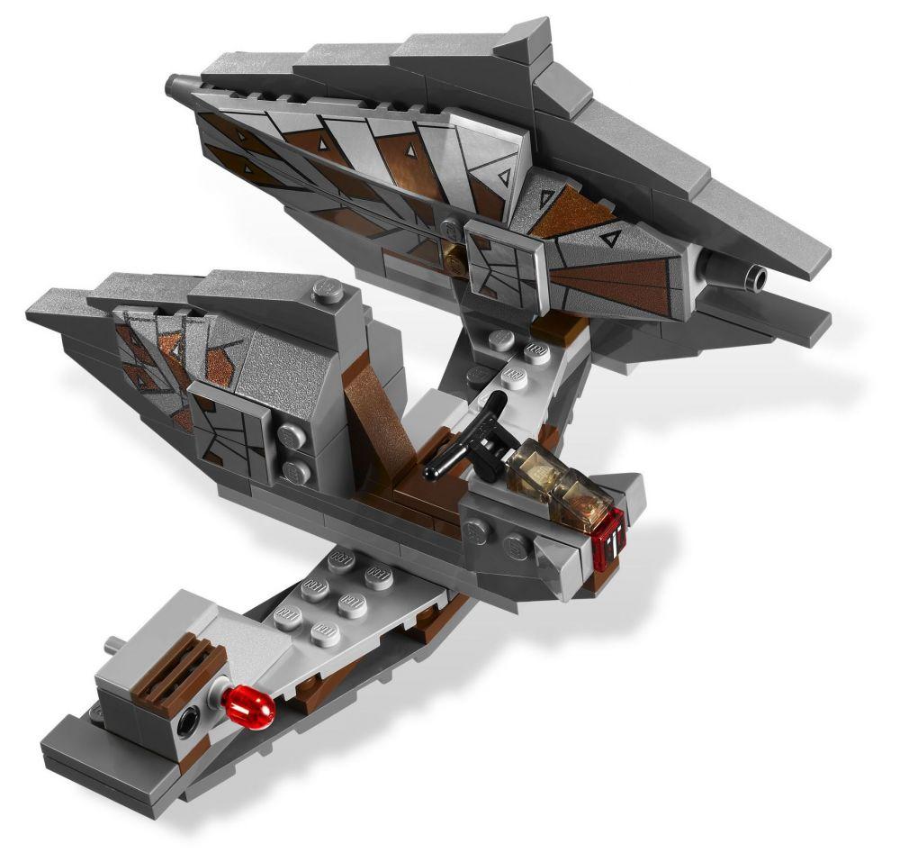 vaisseaux star wars lego  Bidiris