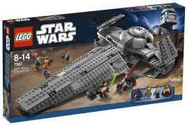 LEGO Star Wars 7961 - Darth Maul's Sith Infiltrator pas cher