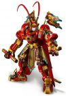 LEGO Monkie Kid 80012 Le robot guerrier de Monkey King