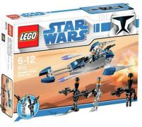 LEGO Star Wars 8015 Ensemble de combat Assassin Droids