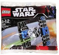 LEGO Star Wars 8028 Mini TIE Fighter