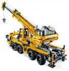 LEGO Technic 8053 La grue mobile
