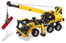 LEGO Technic 8067 La mini grue mobile