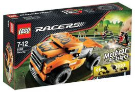 LEGO Racers 8162 Race Rig