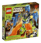 LEGO Power Miners 8189 Le robot Magma