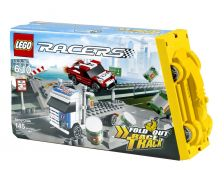 LEGO Racers 8198 Collision Toxique