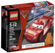 LEGO Cars 8200 Flash McQueen