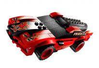 LEGO Racers 8227 Le Dragon