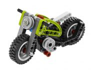 LEGO Technic 8260 Le mini tracteur