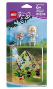 LEGO Objets divers 850967 Ensemble d'accessoires de la jungle LEGO Friends