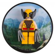 LEGO Objets divers 851007 Aimant Wolverine