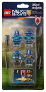 LEGO Nexo Knights 853515 Ensemble de construction Armée