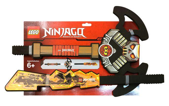 lego objets divers 853529 pas cher p e personnaliser lego ninjago. Black Bedroom Furniture Sets. Home Design Ideas