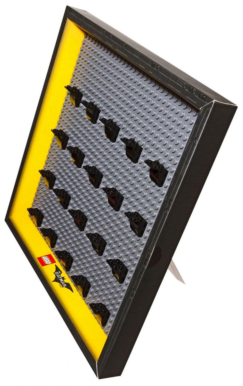 Extrêmement LEGO Rangement 853638 pas cher - Cadre pour collection de  LL88