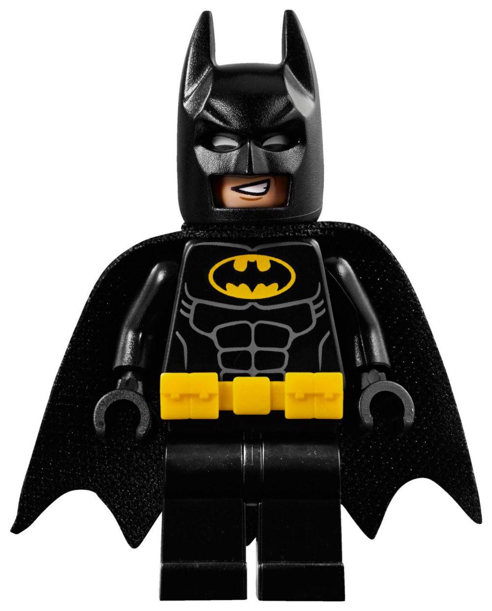 Lego the batman movie 853650 pas cher ensemble movie for Videos de lego batman