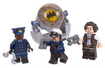 LEGO The Batman Movie 853651 Ensemble d'accessoires LEGO Batman le Film