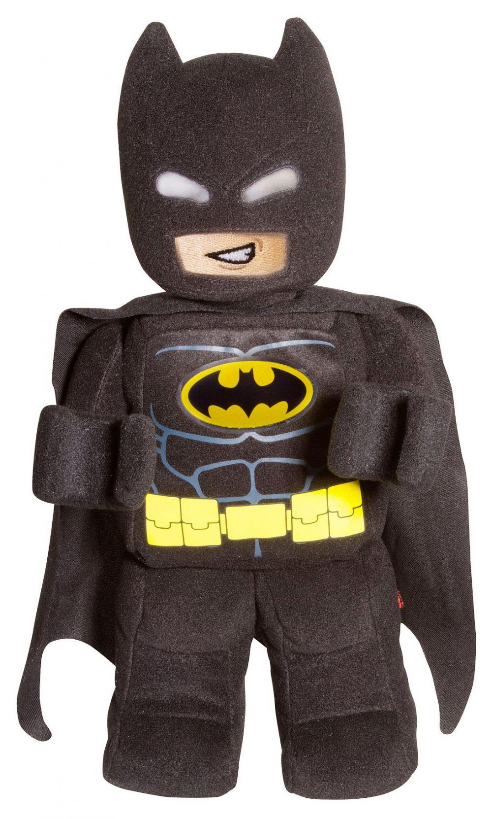 Lego objets divers 853652 pas cher peluche batman lego for Videos de lego batman