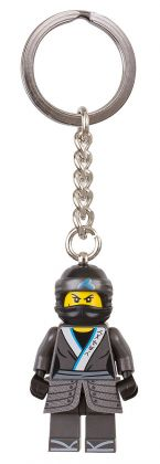 LEGO Porte-clés 853699 Porte-clés Nya The LEGO Ninjago Movie