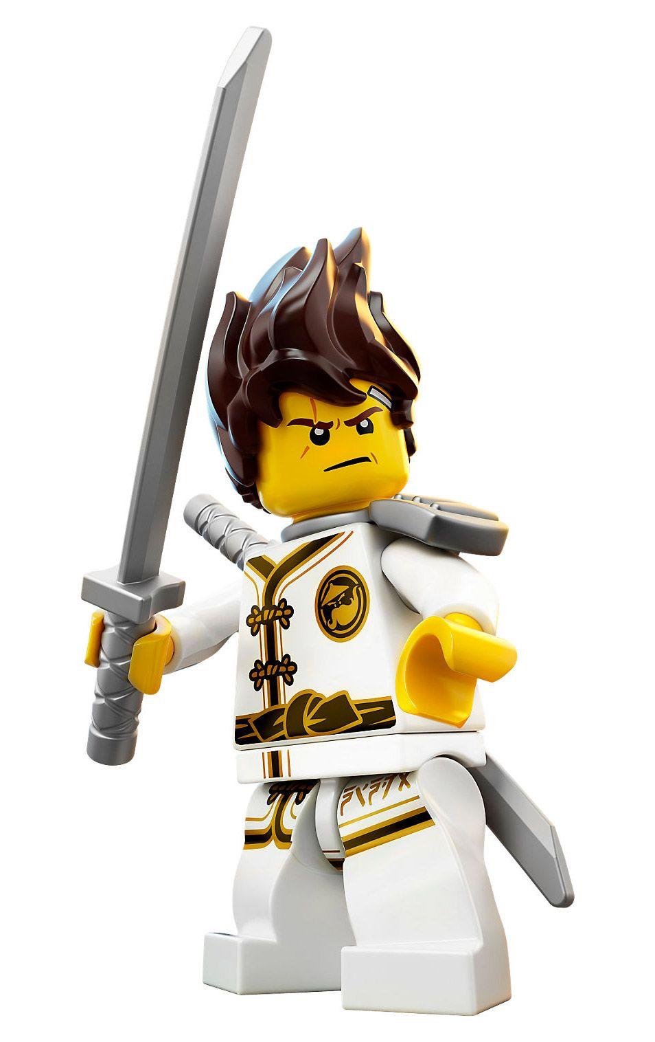 Lego ninjago 853702 pas cher ensemble movie maker ninjago - Photo ninjago ...