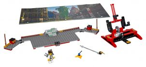 LEGO Ninjago 853702 Ensemble Movie Maker NINJAGO