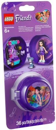 LEGO Friends 853776 Capsule Studio photo d'Emma