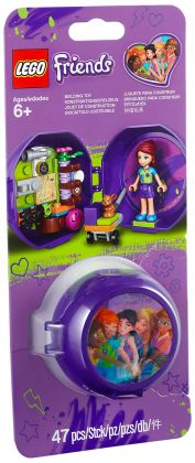 LEGO Friends 853777 Capsule Exploration de Mia