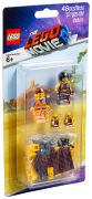LEGO The LEGO Movie 853865 Ensemble d'accessoires LEGO Movie 2