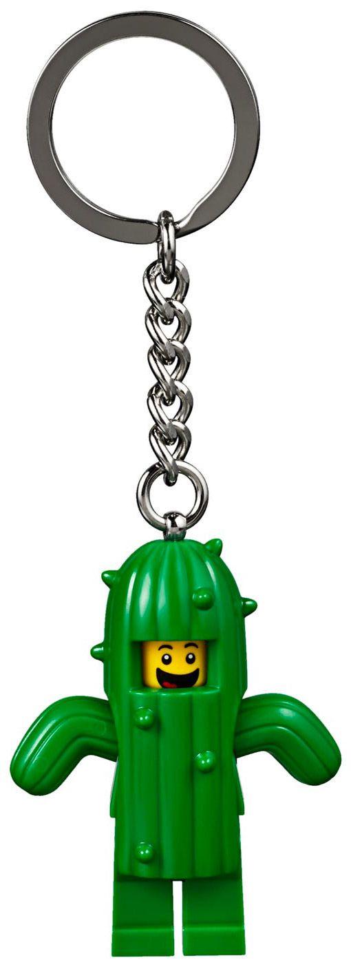 853904 Lego Cactus Boy Porte-clés