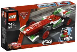 LEGO Cars 8678 Francesco