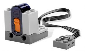 LEGO Power Functions 8884 - Récepteur infrarouge pas cher