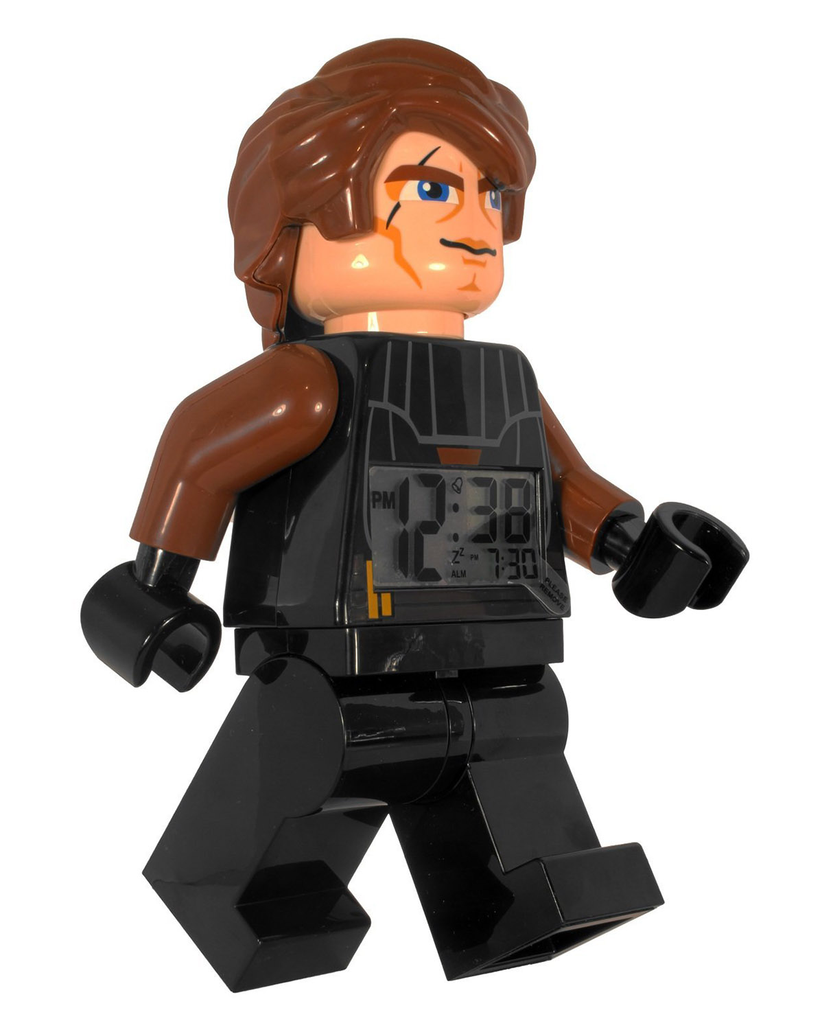 anakin skywalker and stoic ideals Darth vader is one of the most fearsome and stoic figures in the star wars galaxy but deep down, under those layers of leather, metal, and charred flesh, he is still anakin skywalker and anakin .