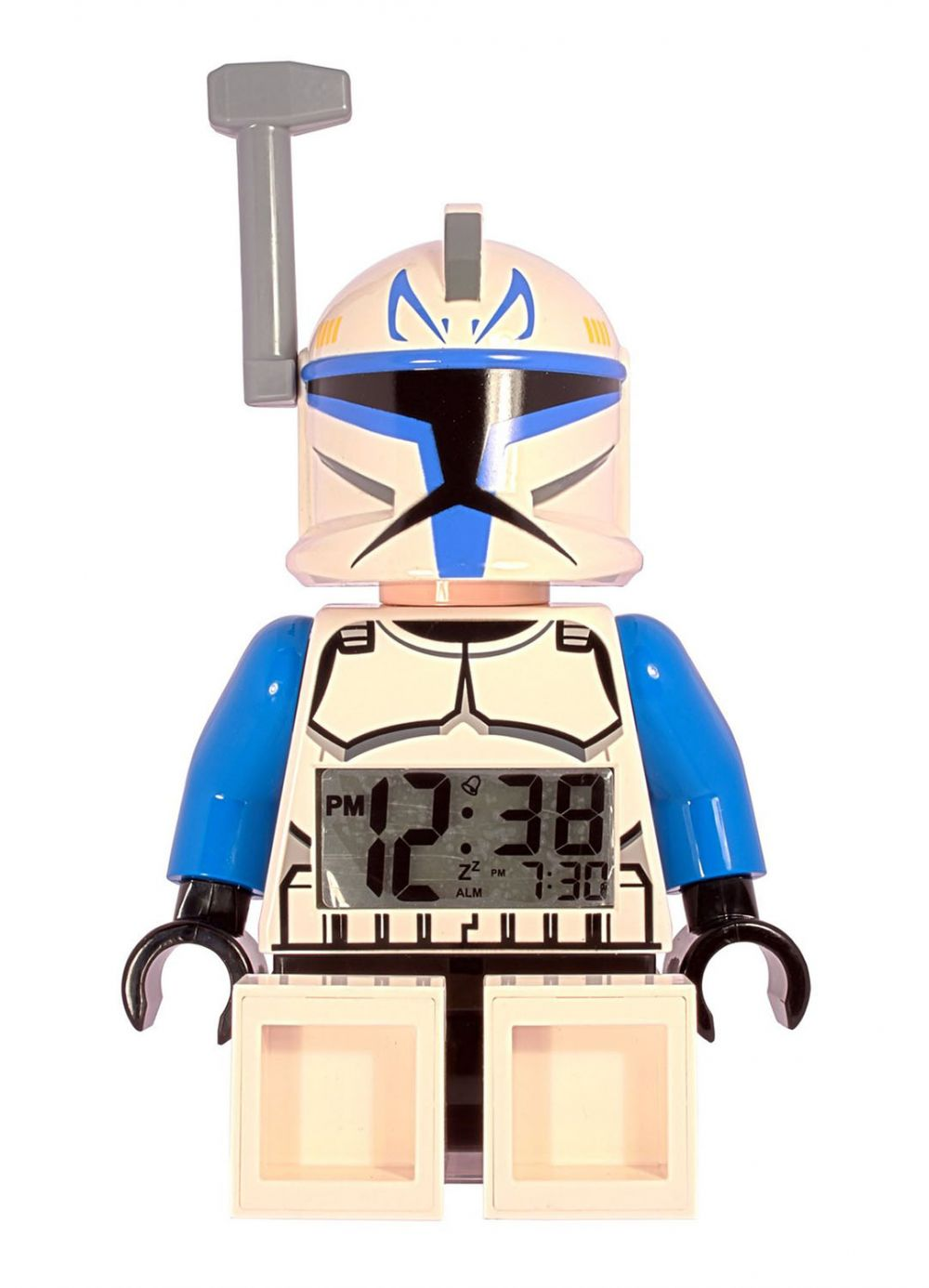 LEGO Horloges & Réveils 9003936 pas cher, Réveil figurine