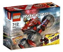 LEGO Racers 9092 Crazy Demon