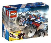 LEGO Racers 9094 Star Striker