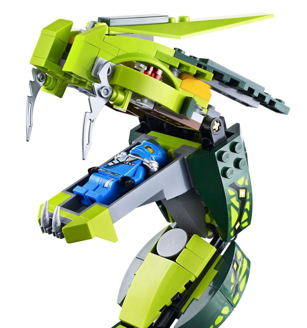 Lego ninjago 9450 pas cher le combat des dragons - Lego ninjago le grand devoreur ...